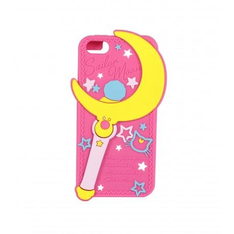 Coque étui téléphone souple pour iphone 5 ou iphone SE kawaii sailor moon