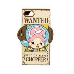 Coque étui téléphone pour iphone 5 5S One Piece Chopper