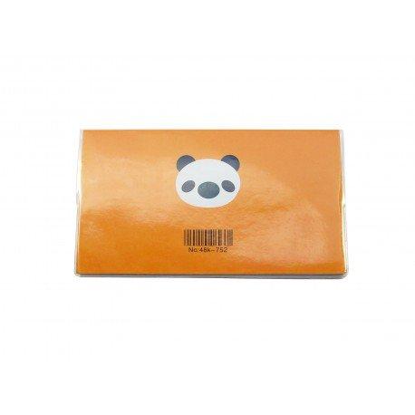 Agenda planner planificateur de projet poche kawaii Panda