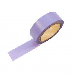Masking tape couleur parme