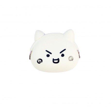 Porte monnaie kawaii Emoji mignon