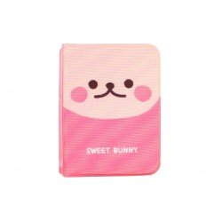 Porte cartes kawaii Lapin