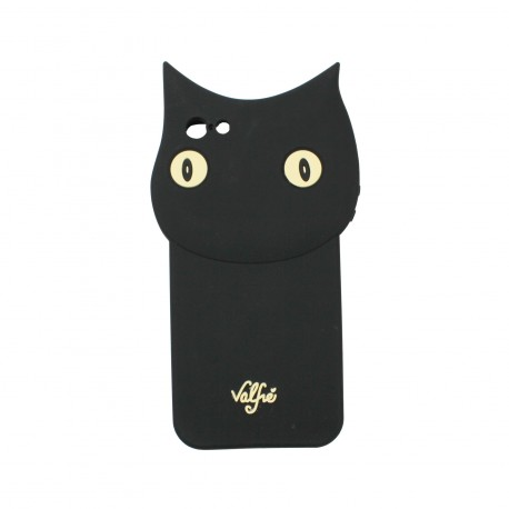 coque iphone 5 avec un chat