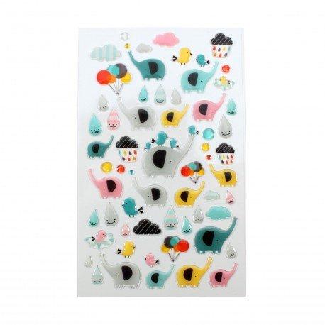 Sticker - Pawoo