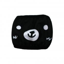 Masque emoji kawaii 10