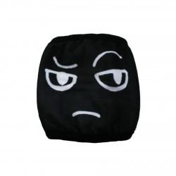 Masque emoji kawaii 11