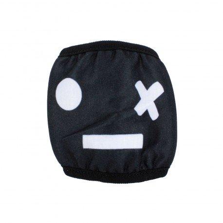 Masque emoji kawaii 12