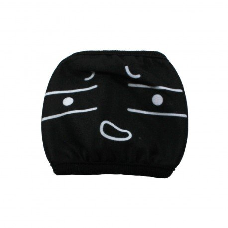 Masque emoji kawaii 14