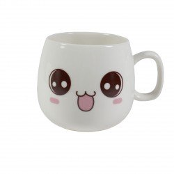 Tasse emoji kawaii 12 - cute