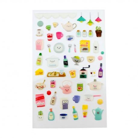 Sticker - Kitchen
