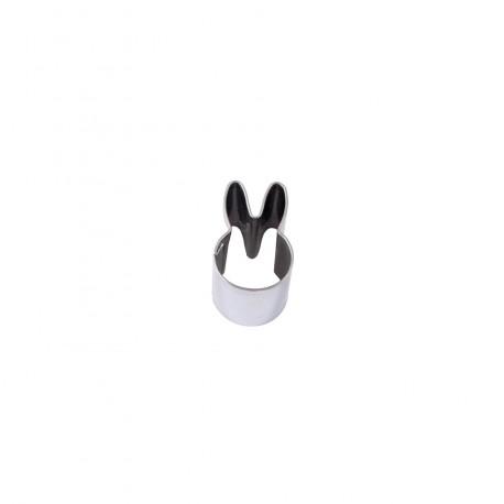 Mini emporte-pièce kawaii lapin