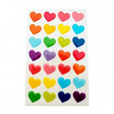 Sticker - Grand coeur
