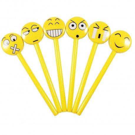 Stylo kawaii Emoji 1