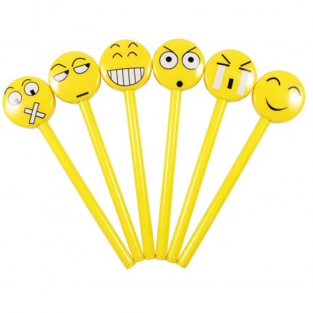 Stylo kawaii Emoji 3