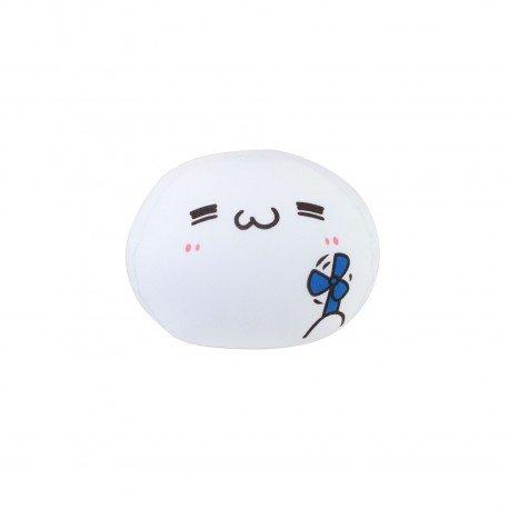 Coussin boule mochi anti-stresse kawaii emoji 7-S