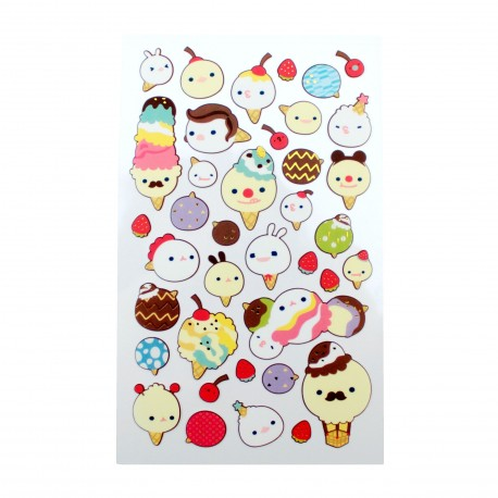 Sticker - Icecream