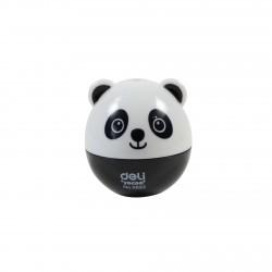 Taille crayon kawaii - petit Panda culbuto