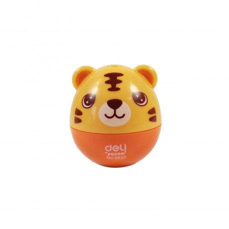Taille crayon kawaii - petit Tigre culbuto