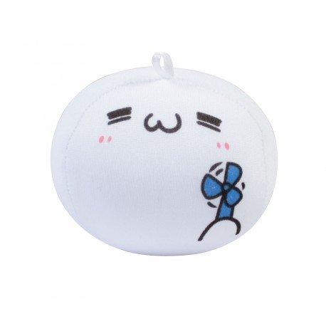 Strap boule mochi anti-stresse kawaii emoji 7 - ventilo
