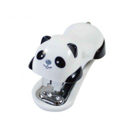 Agrafeuse de poche kawaii Panda