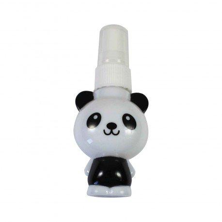 Travel bottle - Flacon de voyage 50ml - Panda kawaii