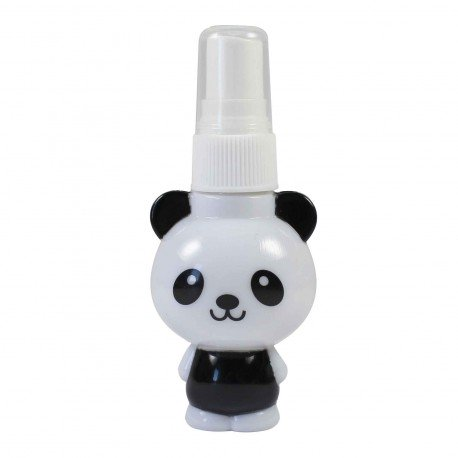 Travel bottle - Flacon de voyage 50ml - Panda kawaii