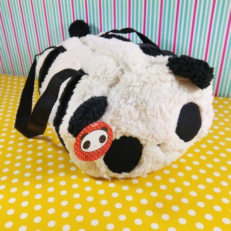 Petit sac à main Panda kawaii