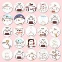 Kokoro Box - Thème Emoji