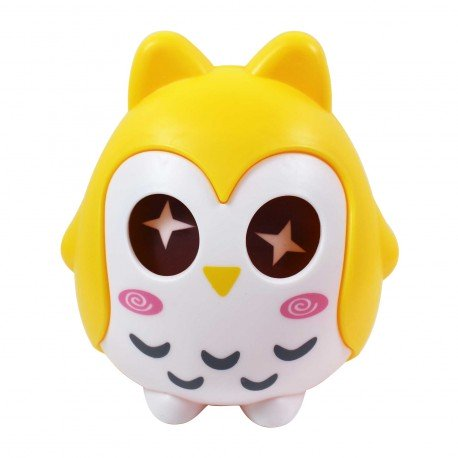 Tirelire hibou kawaii