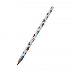 Crayon HB blanc
