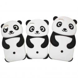 Coque iphone kawaii Panda
