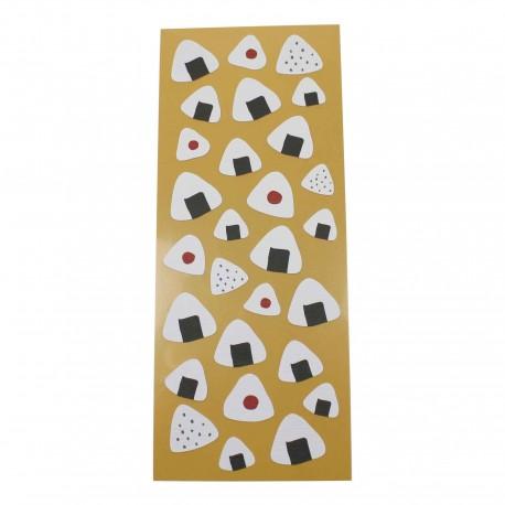 Stickers Onigiri