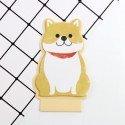 Memo kawaii chien