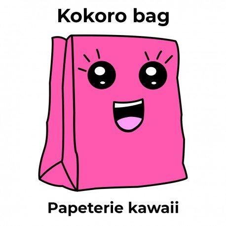 Kokoro Box - Papeterie