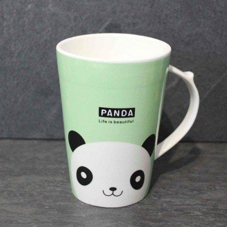 Mug kawaii Panda mignon