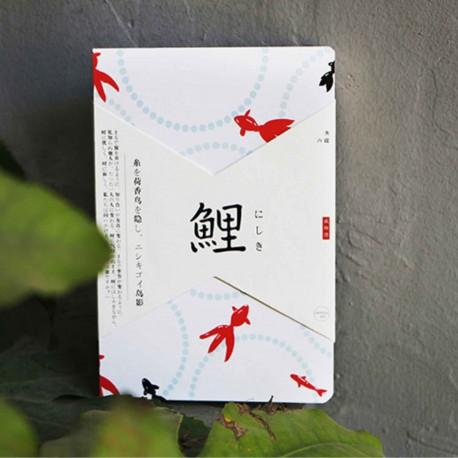 Carnet à dessin Monogatari