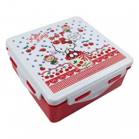 Bento box SANRIO Hello Kitty Sweet cherry