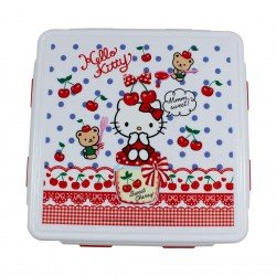 Bento box SANRIO Hello Kitty Sweet cherry