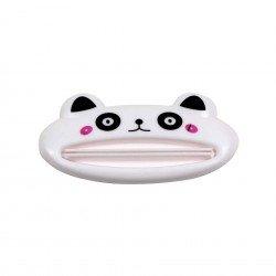Presse-tube dentifrice Panda