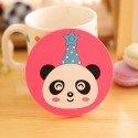Dessous de tasse kawaii panda