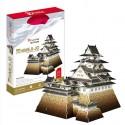 Puzzle 3D Château Japonais Hime Jo