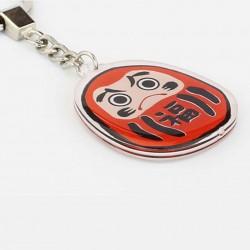 Porte clés Daruma
