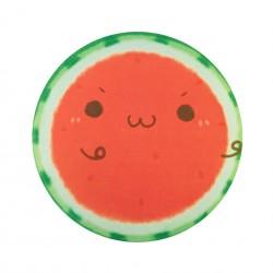 Tapis de souris Pastèque emoji