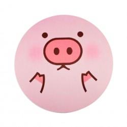 Tapis de souris Cochon