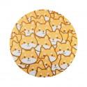 Tapis de souris Shiba Inu