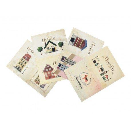 Sticker - Home
