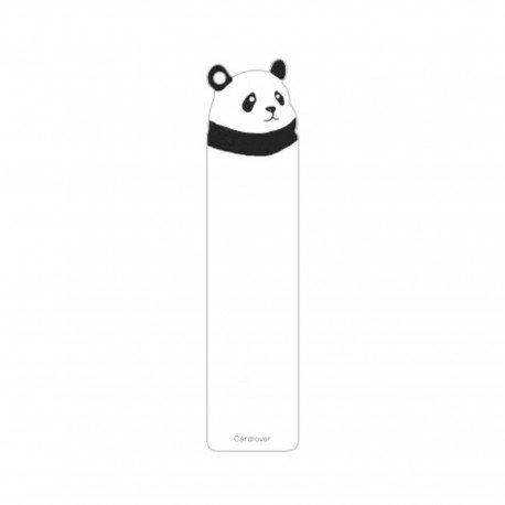 Marque page Panda