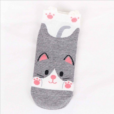 Chaussette kawaii Papatte