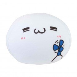 Coussin boule mochi anti-stresse kawaii emoji 7 Ventilo