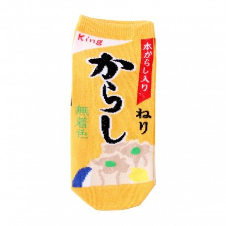 Chaussette kawaii Nihon